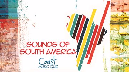 Sounds Of South America Music Quiz
