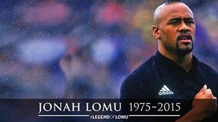 Happy Birthday Jonah!