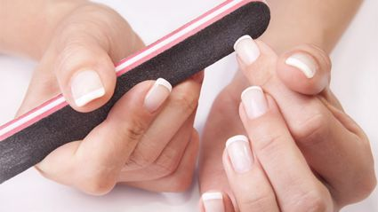7 Manicure Mistakes You Make