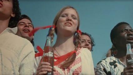 Classic Commercial: Coca Cola