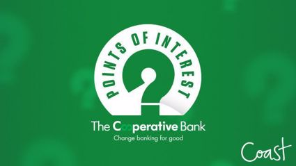 Co-Operative Bank Winner Friday 27th May
