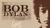 Bob Dylan's Music Quiz