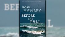 Stephanie Jones: Book Review - Before the Fall by Noah Hawley