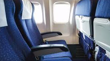 Will This New Seat Be The Worst Spot On A Plane?