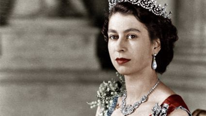 The Queen's 10 Favourite Songs Of All Time Revealed