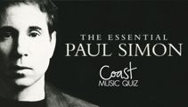 The Essential Paul Simon Music Quiz