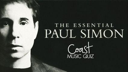 The Essential Paul Simon Music Quiz