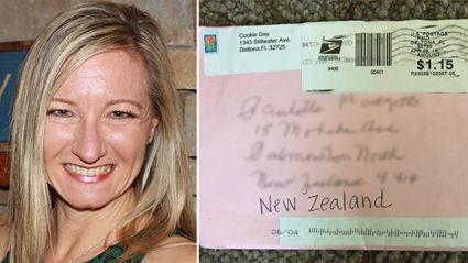 This New Yorker Is Trying To Find A Kiwi Woman After Receiving Her Mail Three Times!