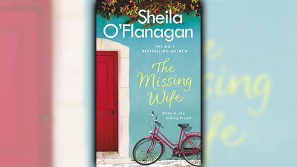 Stephanie Jones: Book Review - The Missing Wife by Sheila O'Flanagan