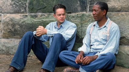 Fun Facts About You Probably Don't Know About The Shawshank Redemption