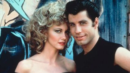 Grease: Behind The Scenes