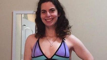 The Inspirational Bikini Photo That's Got Everyone Talking