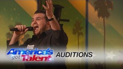 Incredible Performance on America's Got Talent