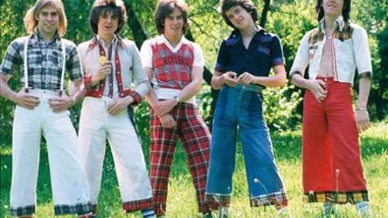 Bay City Rollers: I Only Want To Be With You