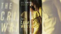 Stephanie Jones: Book Review - The Crime Writer by Jill Dawson