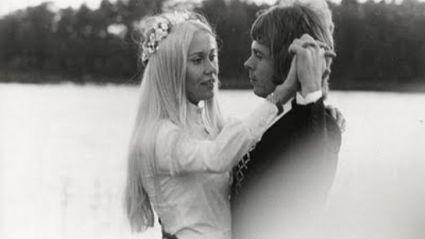 Bjorn and Agnetha: A Rare Pre-ABBA Clip