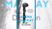 Stephanie Jones: Book Review - Dunedin by Shena Mackay