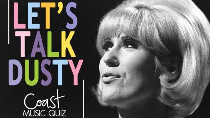 Let's Talk Dusty Music Quiz