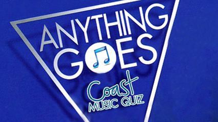 Anything Goes Music Quiz