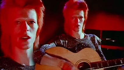 Space Oddity Turns 47 Today