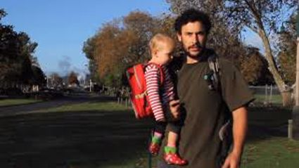How To Dad: Travelling With a Baby