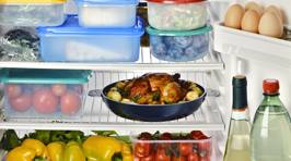 You Shouldn't Store These Foods In The Fridge