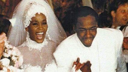 Bobby Brown's Wedding Day Revelation