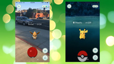 Everything Parents Need To Know About Pokemon Go