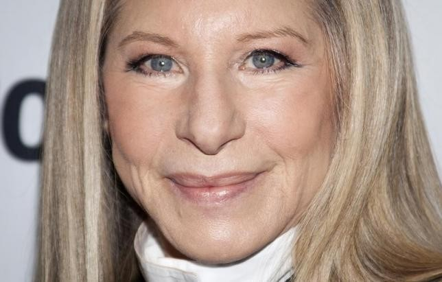 Barbra Streisand Through The Decades