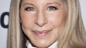Barbra Streisand Through The Decades