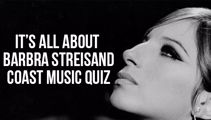 It's All About Barbra Streisand Music Quiz