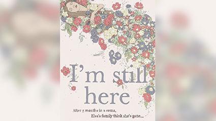 Stephanie Jones: Book Review - I'm Still Here
