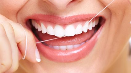 Does Flossing Your Teeth Actually Work?