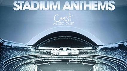 Stadium Anthems Music Quiz