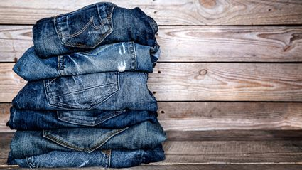 Clever Hacks To Make Your Favourite Pair Of Jeans Fit Again