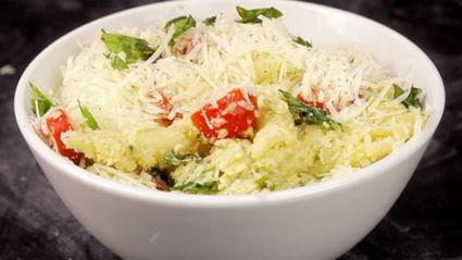 One Pot Pesto Chicken Pasta Recipe
