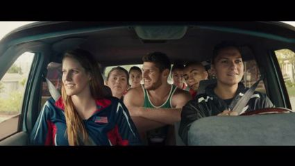 Carpool To Rio