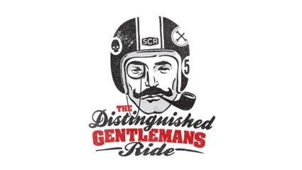The Distinguished Gentleman's Ride.