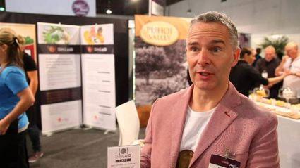 What is Restaurant Hub? Mark Gregory explains.