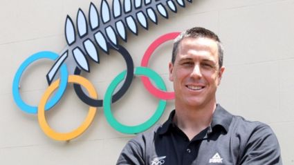 Rob Waddell talks about our Olympic Team in Rio
