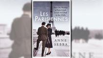 Stephanie Jones: Book Review - Les Parisiennes by Anne Sebba