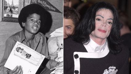 Here's What Michael Jackson Would Look Like Today If He Didn't Have Surgery