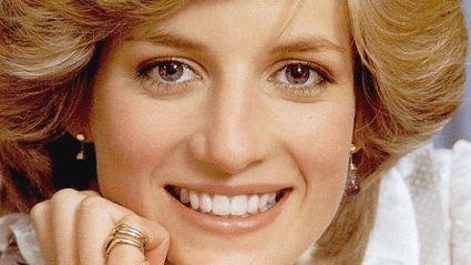 Princess Diana: Amazing Morphing Video