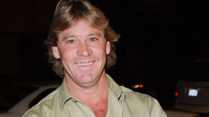 Steve Irwin's Tear-Jerking Letter From The Grave