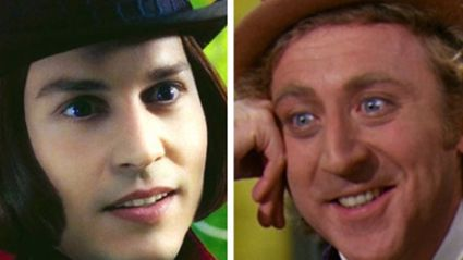 Why Gene Wilder Didn't Like The Willy Wonka Remake