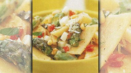 Allyson Gofton - Slender Stems: Asparagus
