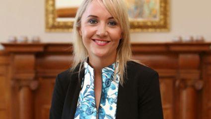 Senior Cabinet Minister Nikki Kaye Battles Breast Cancer