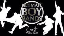 Ultimate Boy Bands Music Quiz