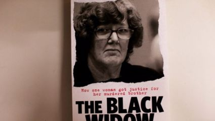 The Black Widow. How One Woman Got Justice for Her Murdered Brother.
