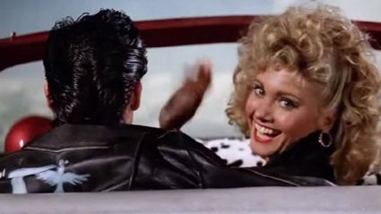Bizarre Fan Theory Claims Sandy From 'Grease' Was Actually Dead Throughout The Movie